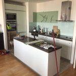 nová kuchyn