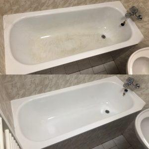 renovace vany